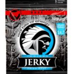 Indiana Beef Jerky Natural, 25g
