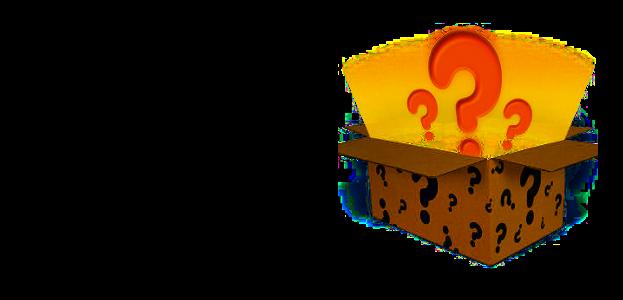 Beefjerky.eu's Surprise Box!