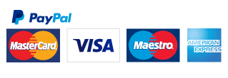 Paypal - credit cards