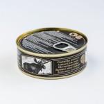 Linnamäe Canned Elk Meat, 240g