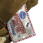 Traveler's Friend Worcestershire Sauce Pork Jerky, 50g